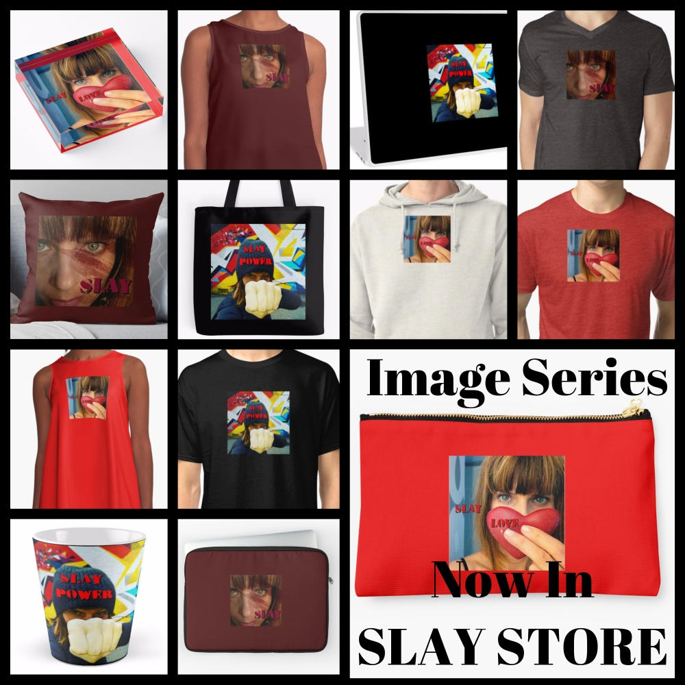 State Of Slay Image Series