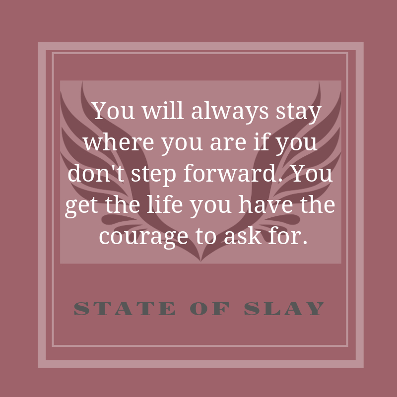 State Of Slay Ask