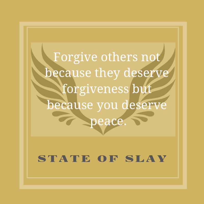 State Of Slay Peace