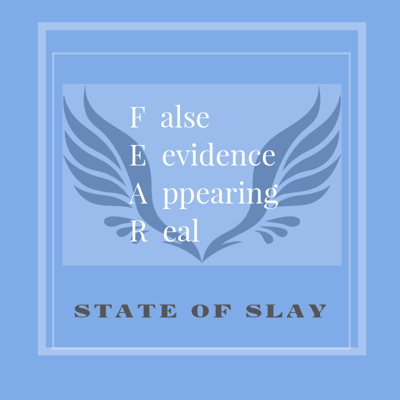 State Of Slay False