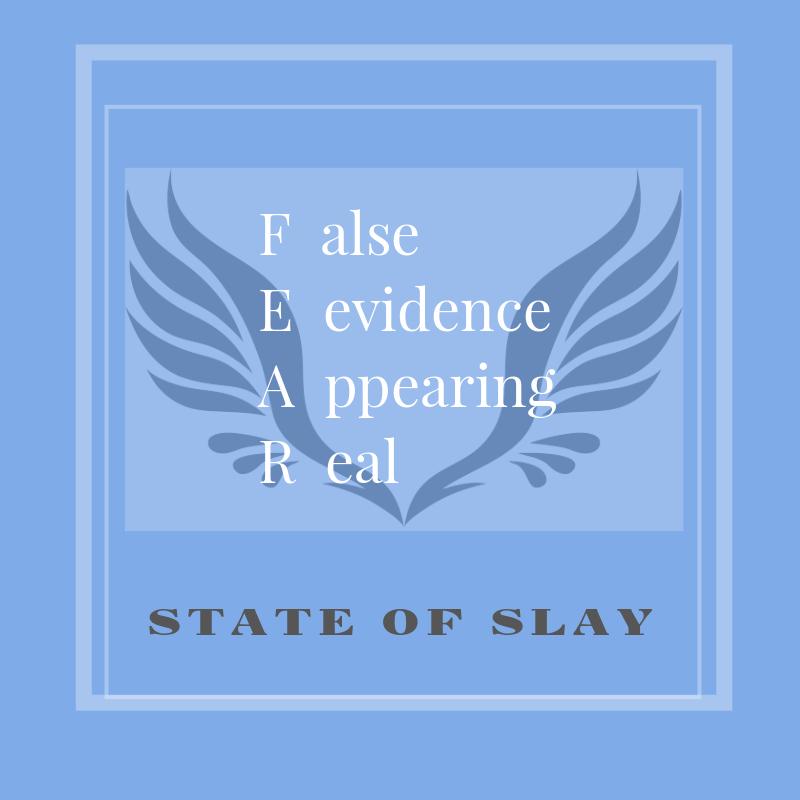 State Of Slay False