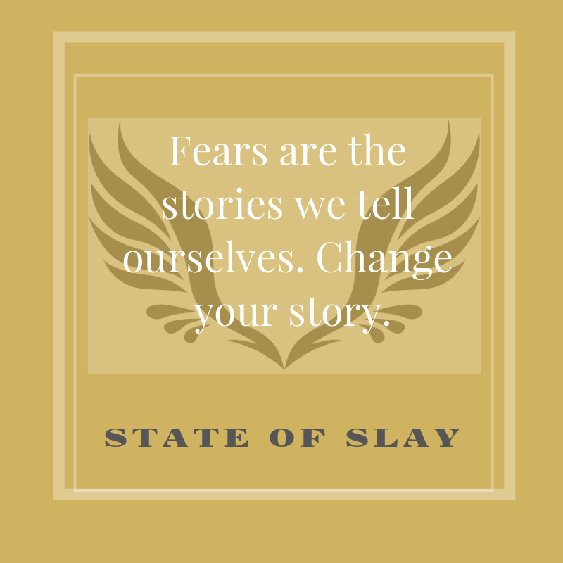 State Of Slay Fears