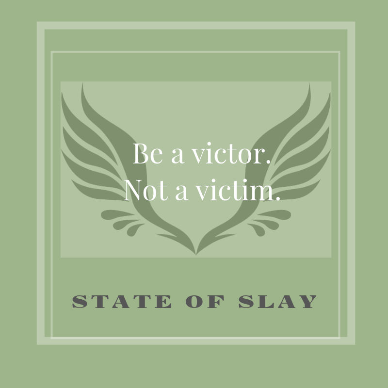 State Of Slay Victor