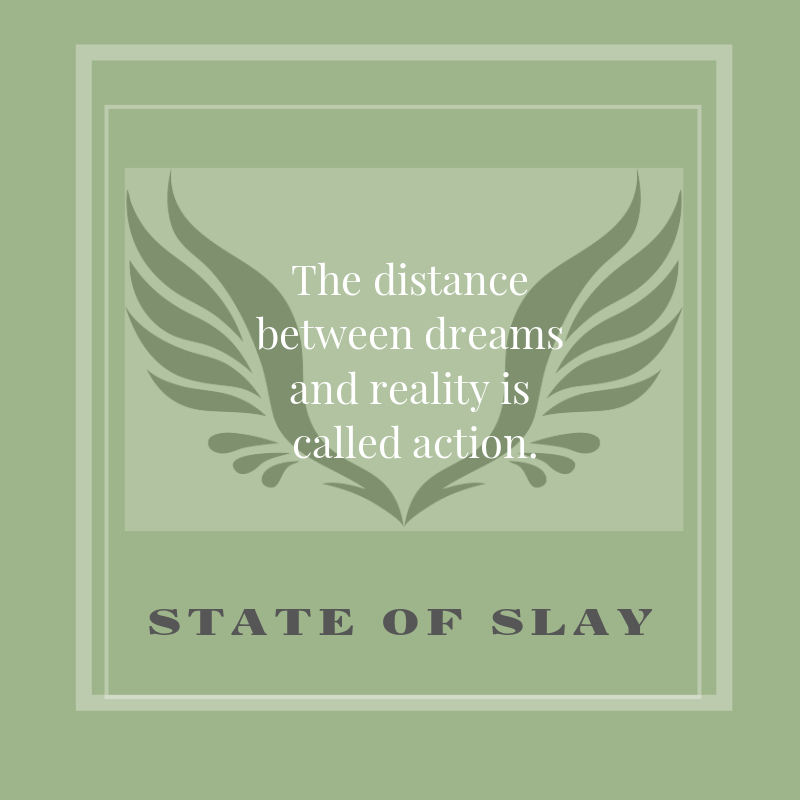 State Of Slay Action