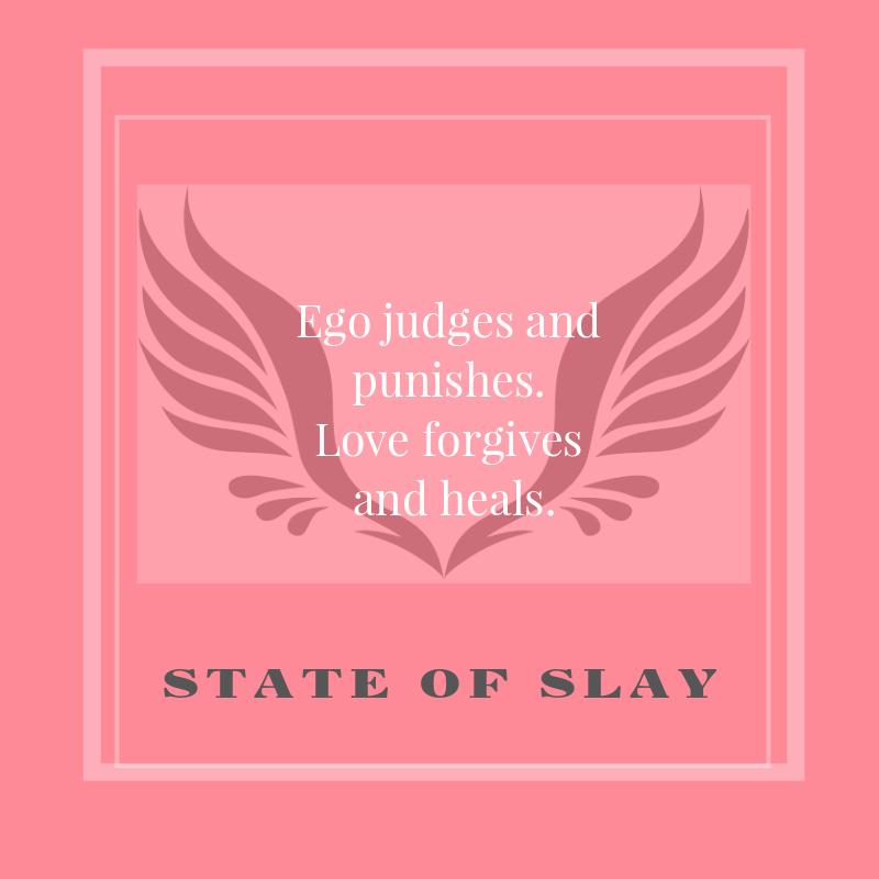 State Of Slay Ego