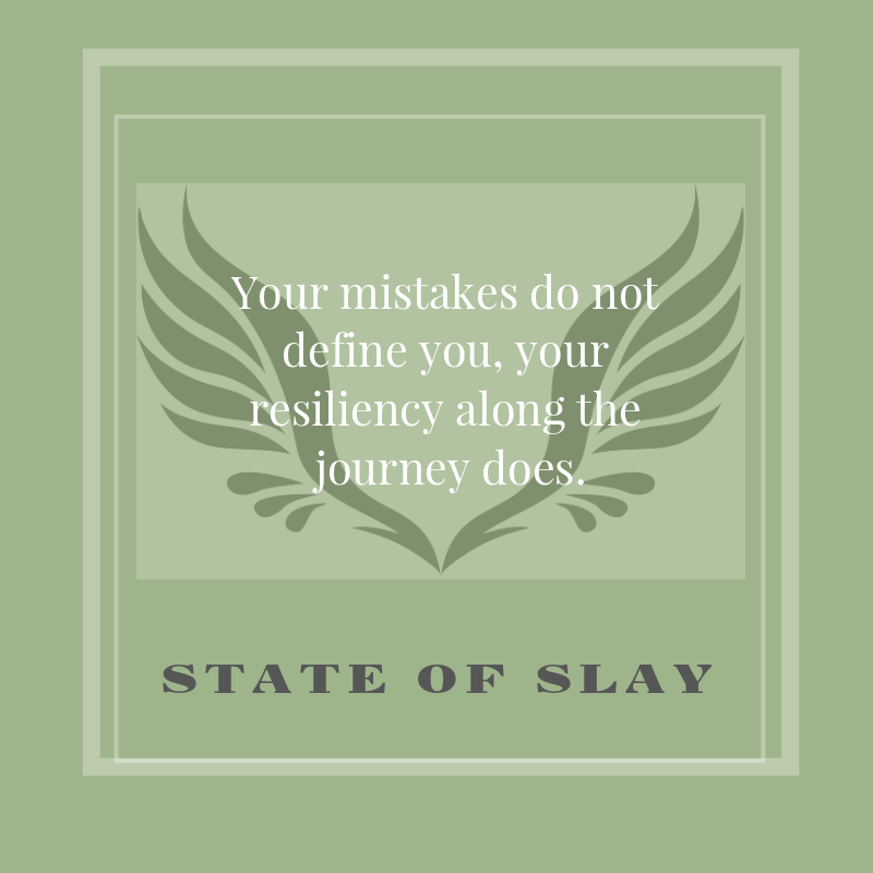 State Of Slay Resiliency
