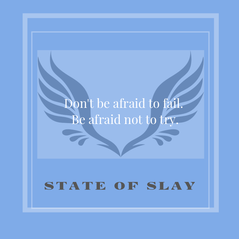 State Of Slay Try