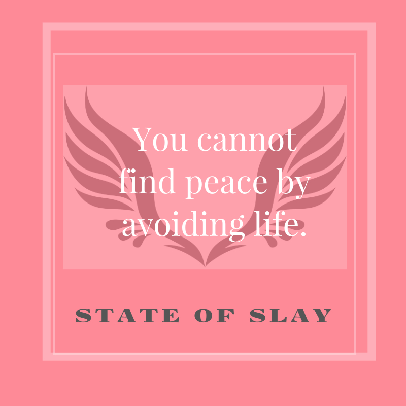 State Of Slay Peace 1