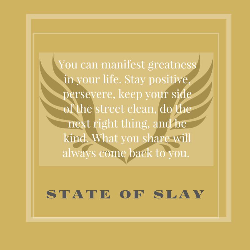 State Of Slay Street
