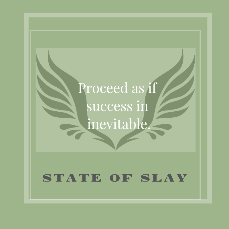 State Of Slay Success