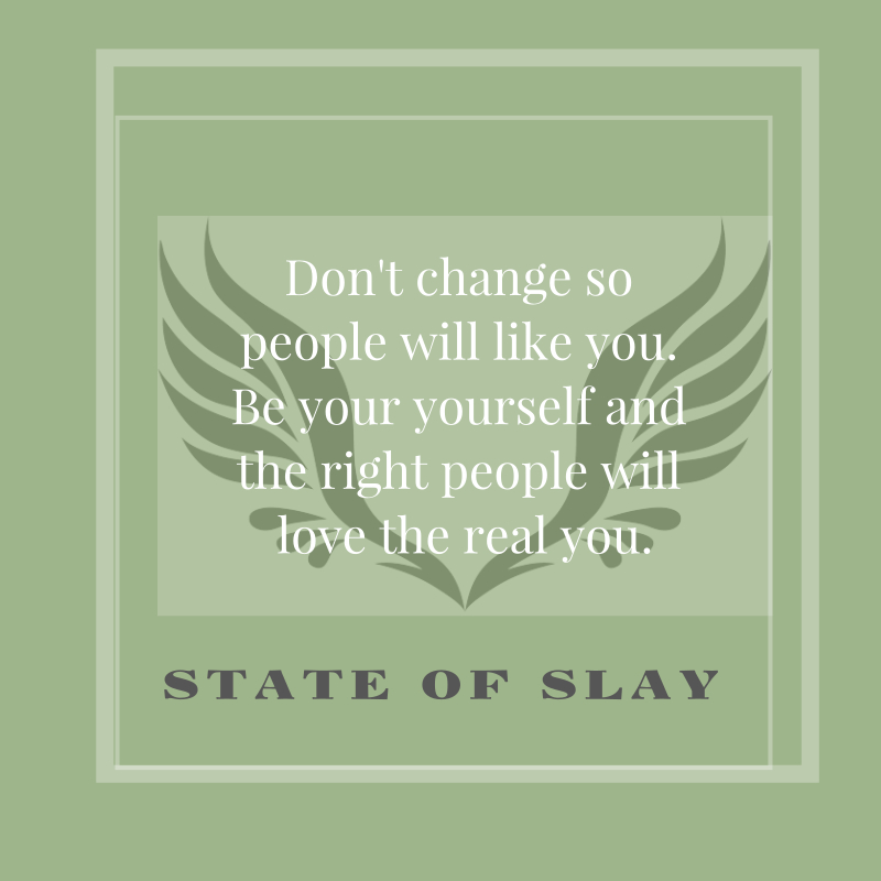 State Of Slay Change 1