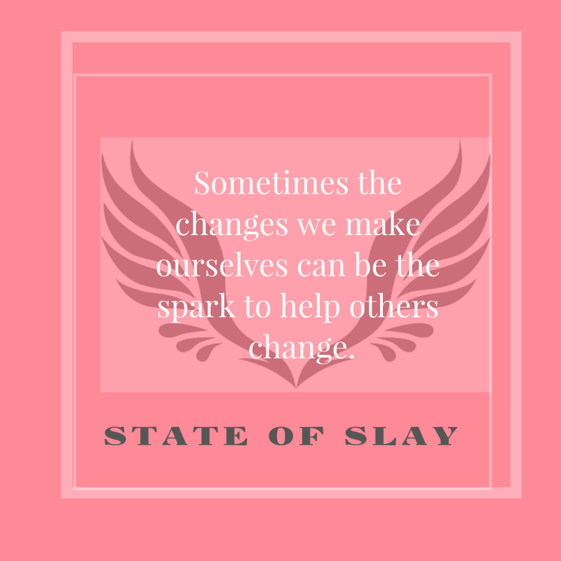 State Of Slay Spark