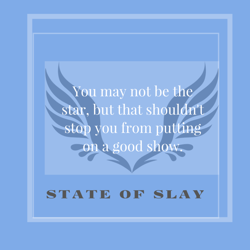 State Of Slay Star