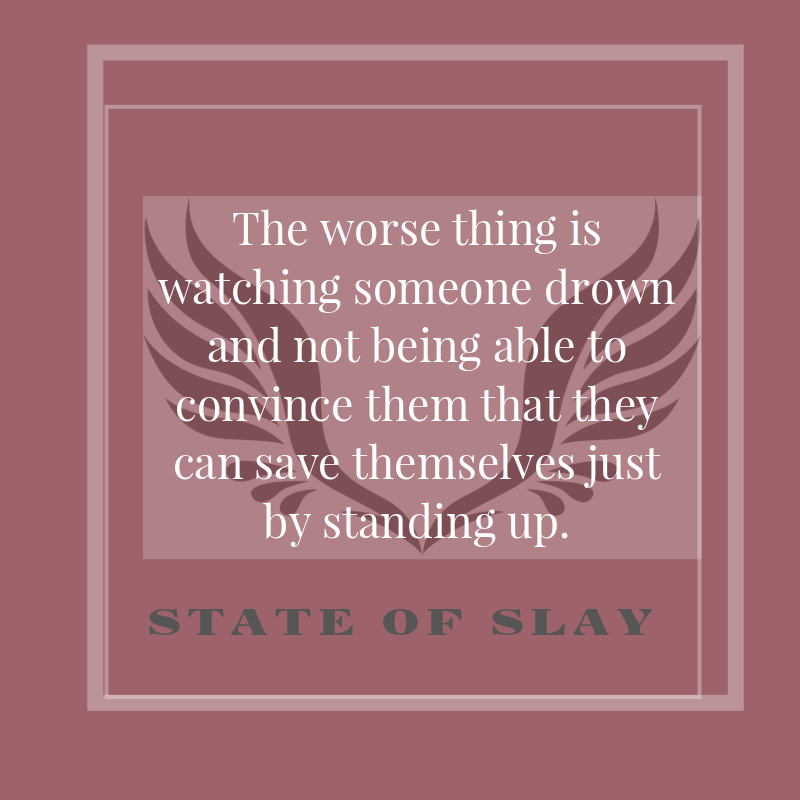 State Of Slay Drown 1