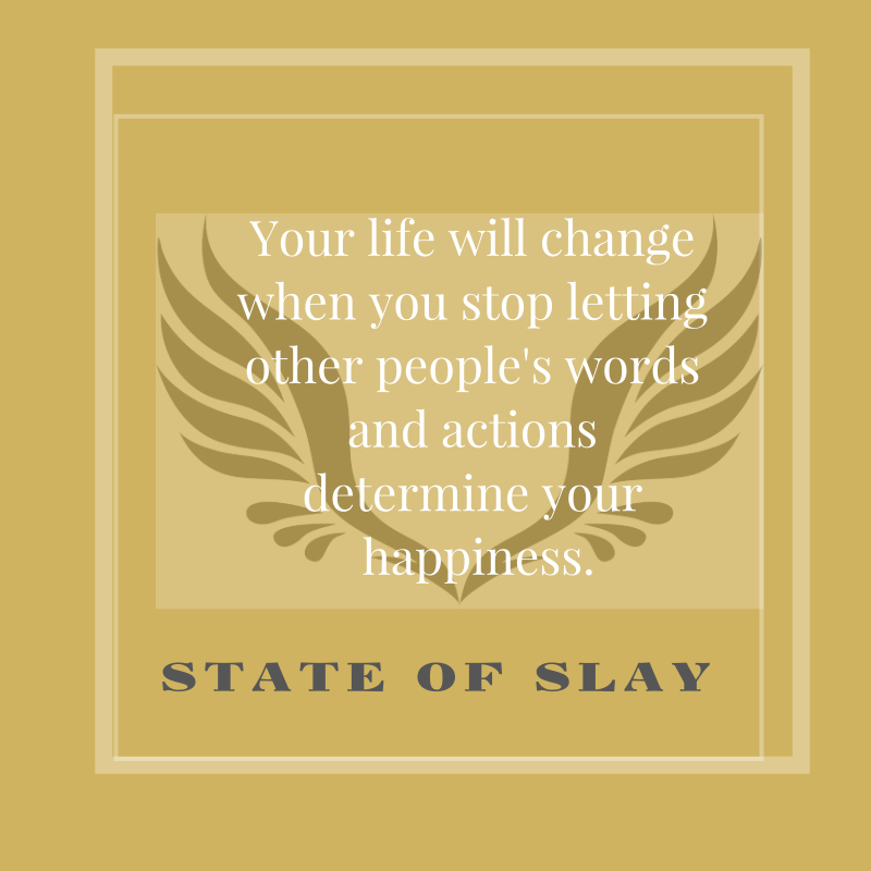State Of Slay Happiness 2