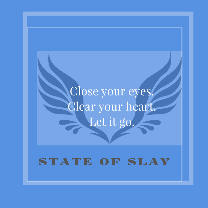 State Of Slay Let It Go