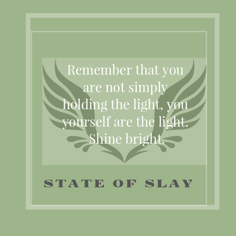 State Of Slay Light