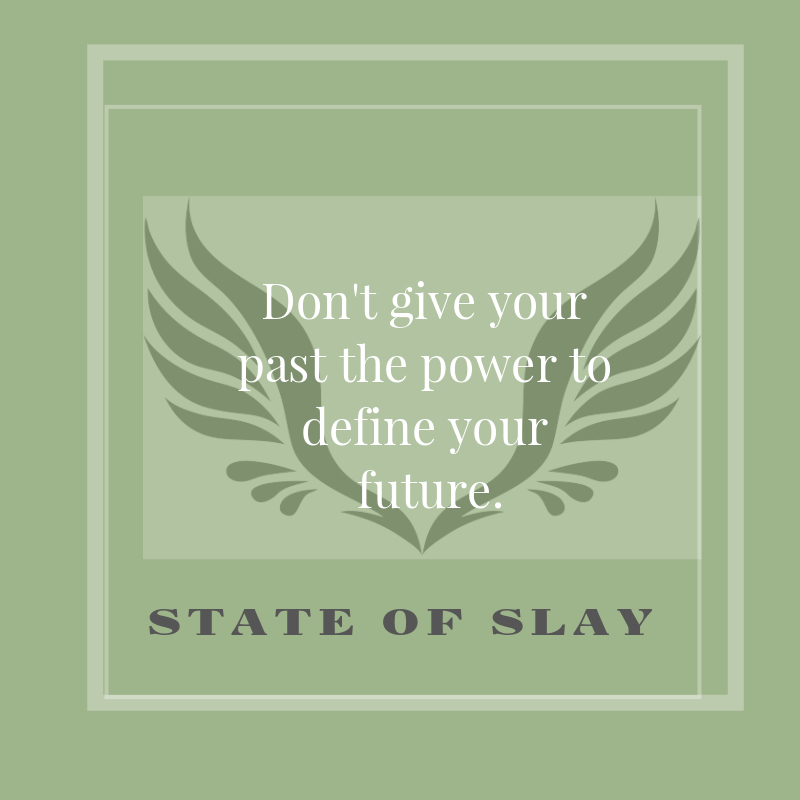 State Of Slay Power 1