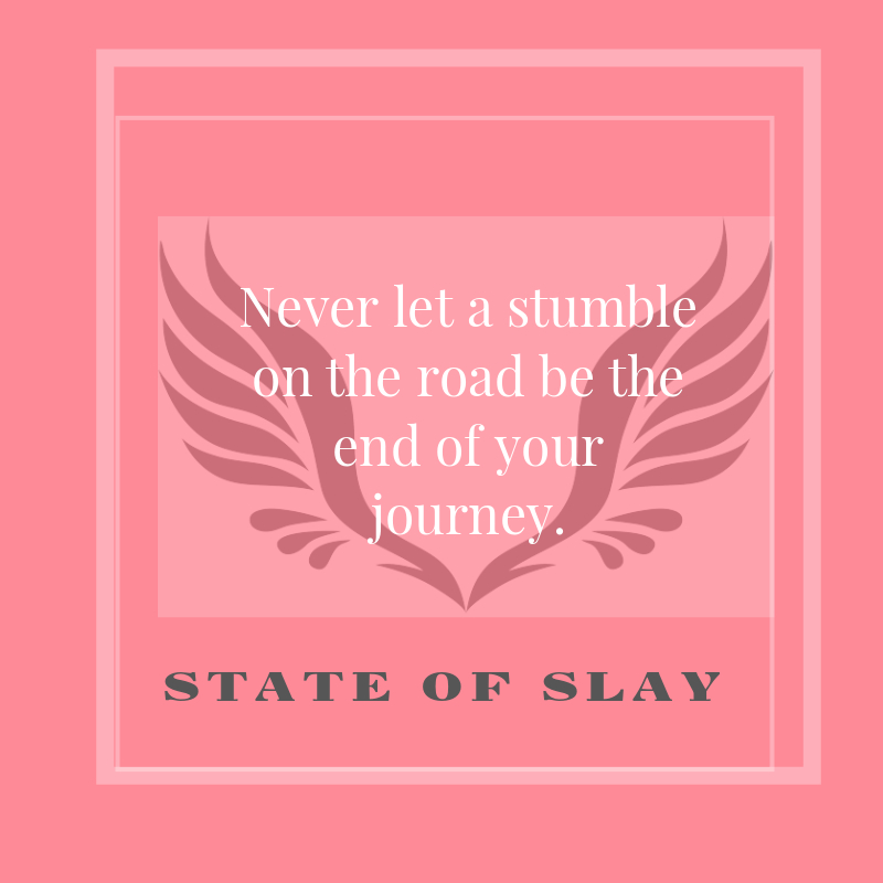State Of Slay Stumble