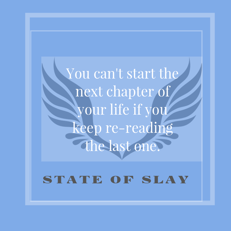 State Of Slay Chapter
