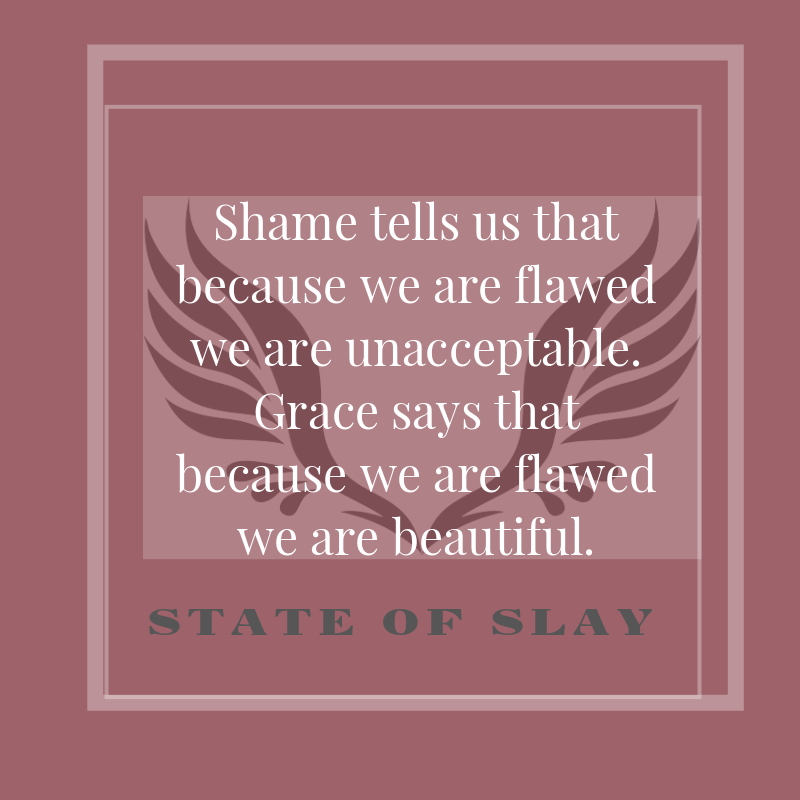 State Of Slay Grace