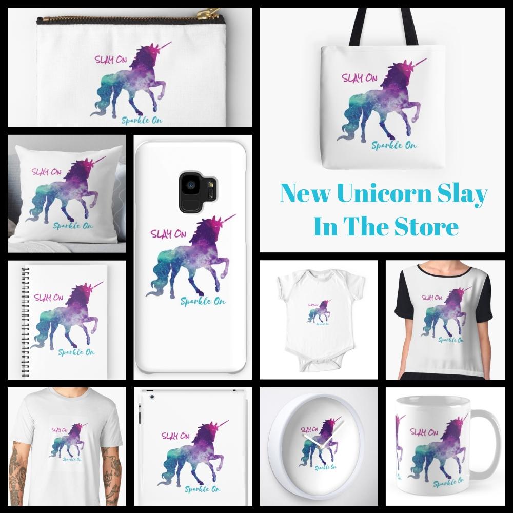 Unicorn Slay