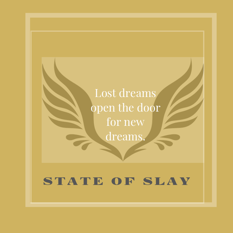 State Of Slay Dreams 1