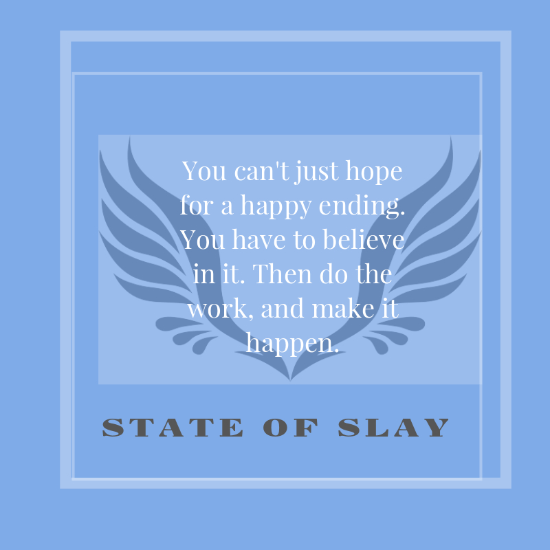 State Of Slay Happy Ending