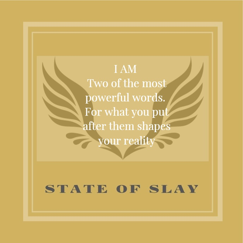 State Of Slay Reality