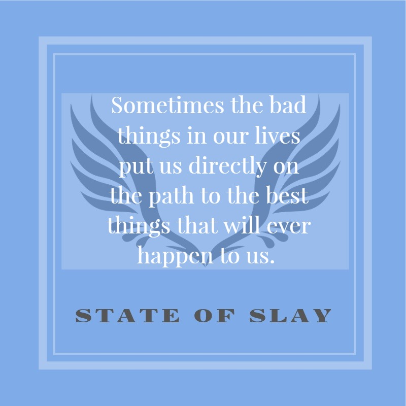 State Of Slay Bad Things