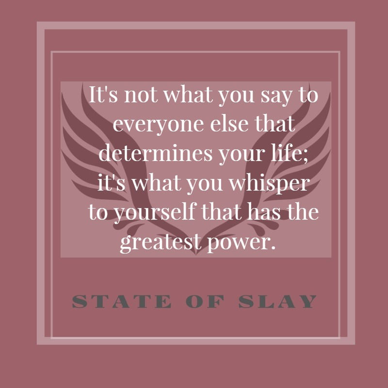 State Of Slay Power