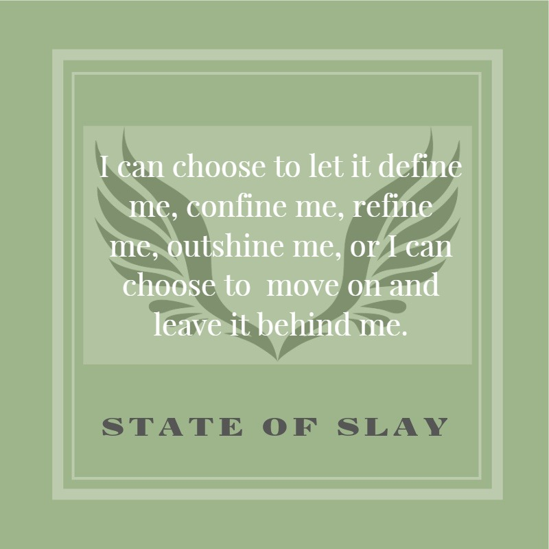 State Of Slay Choose