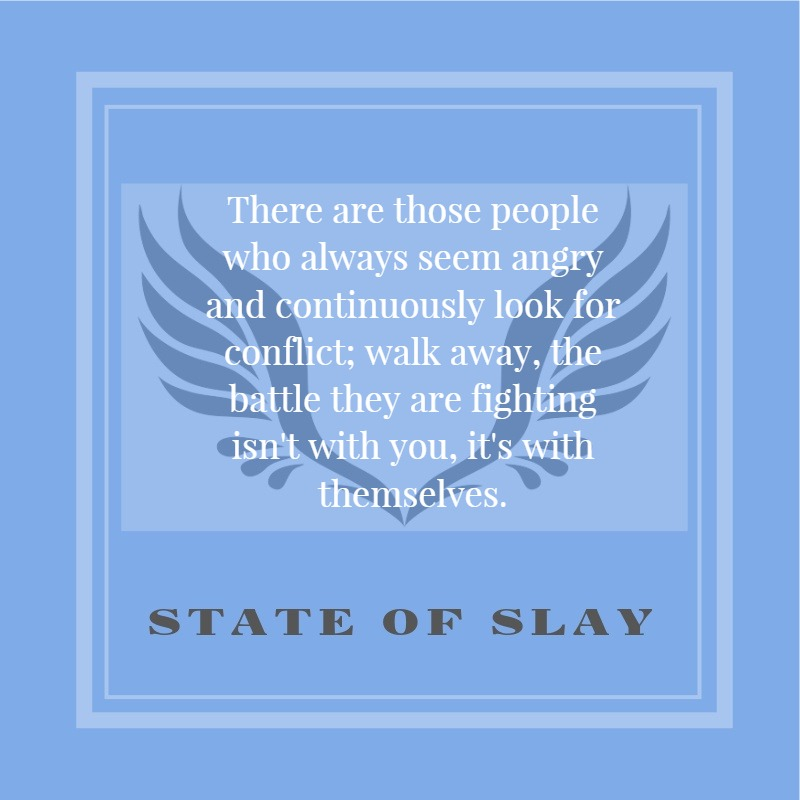 State Of Slay Battle