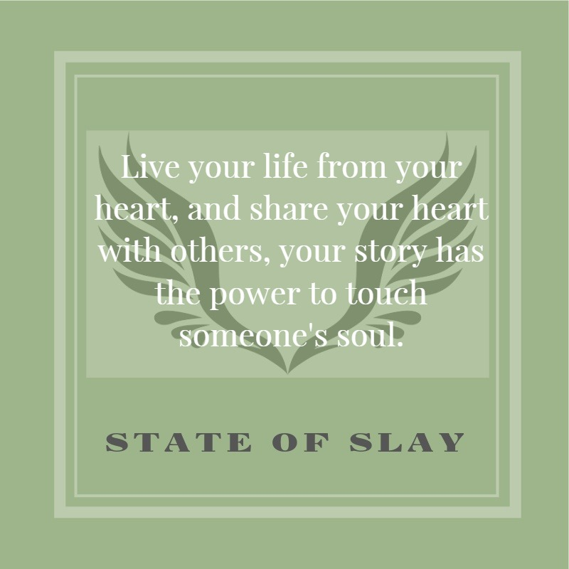 State Of Slay Heart