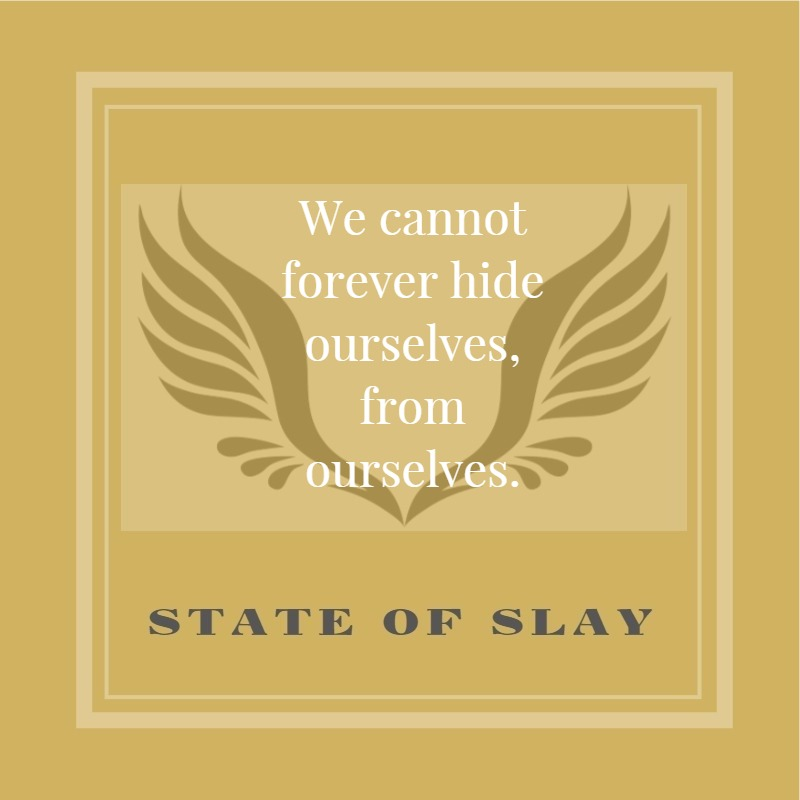 State Of Slay Hide