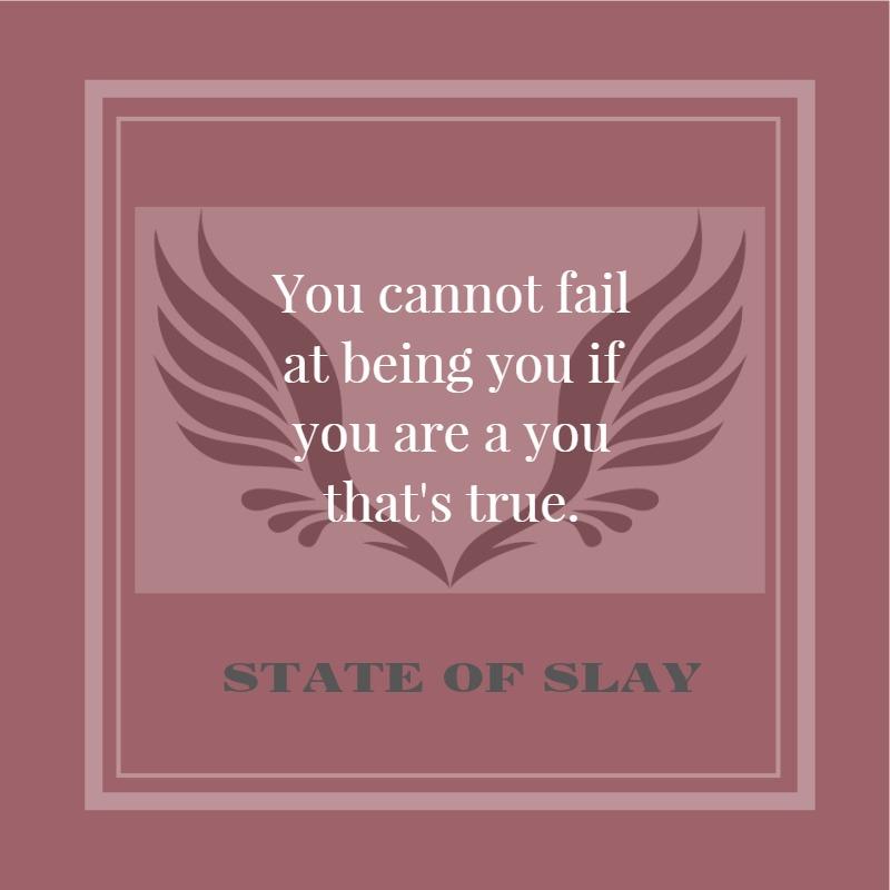 State Of Slay True
