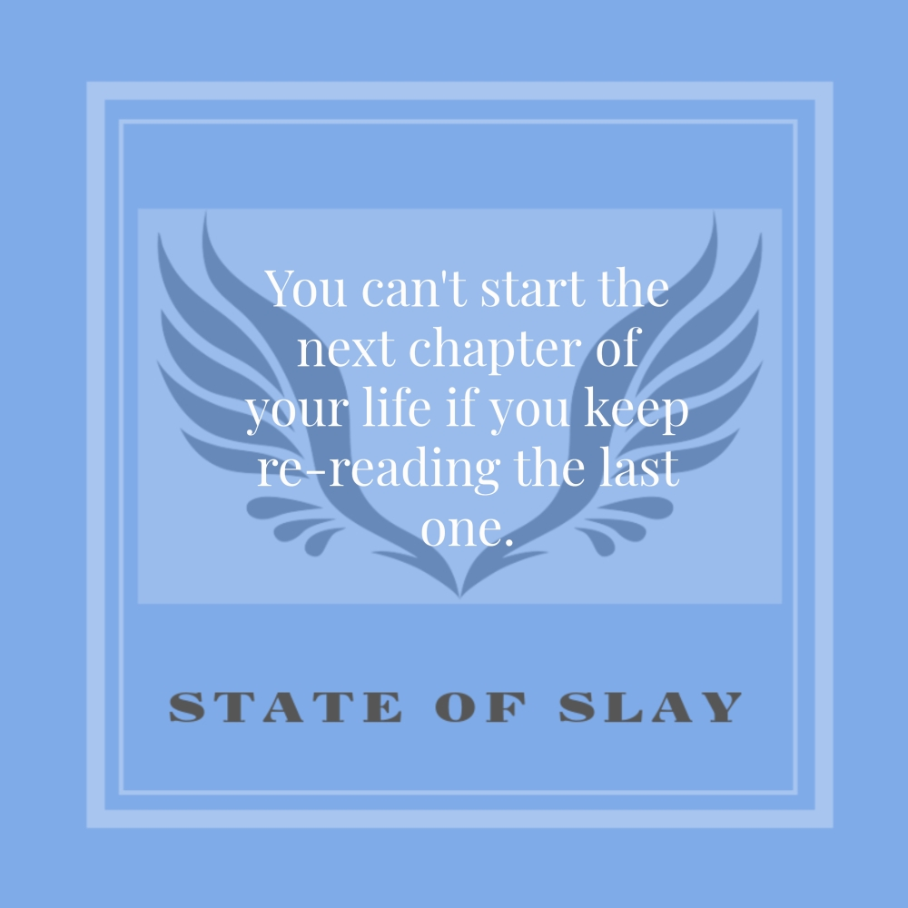 State Of Slay Next Chapter