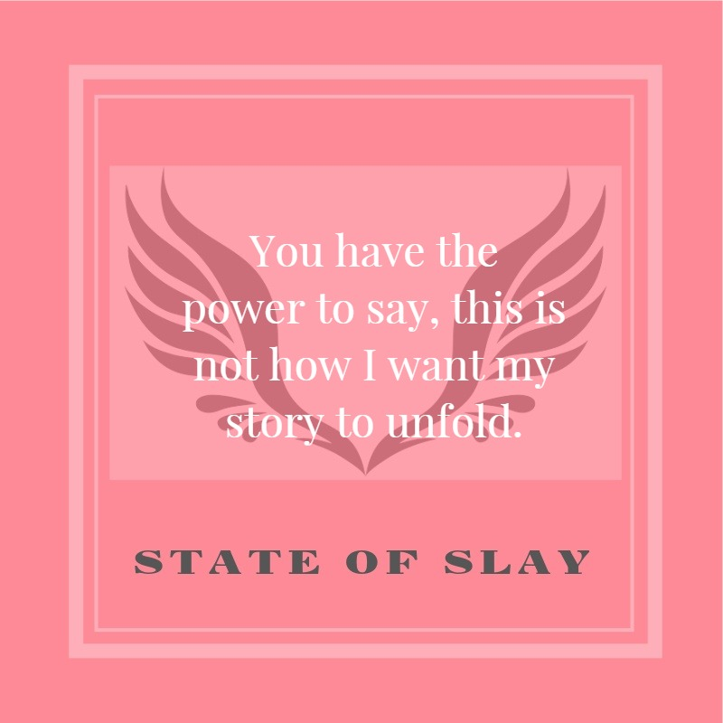 State Of Slay Story 2