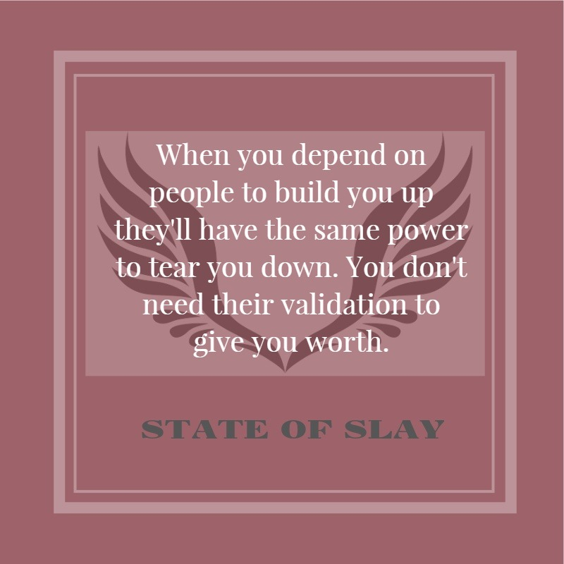 State Of Slay Worth