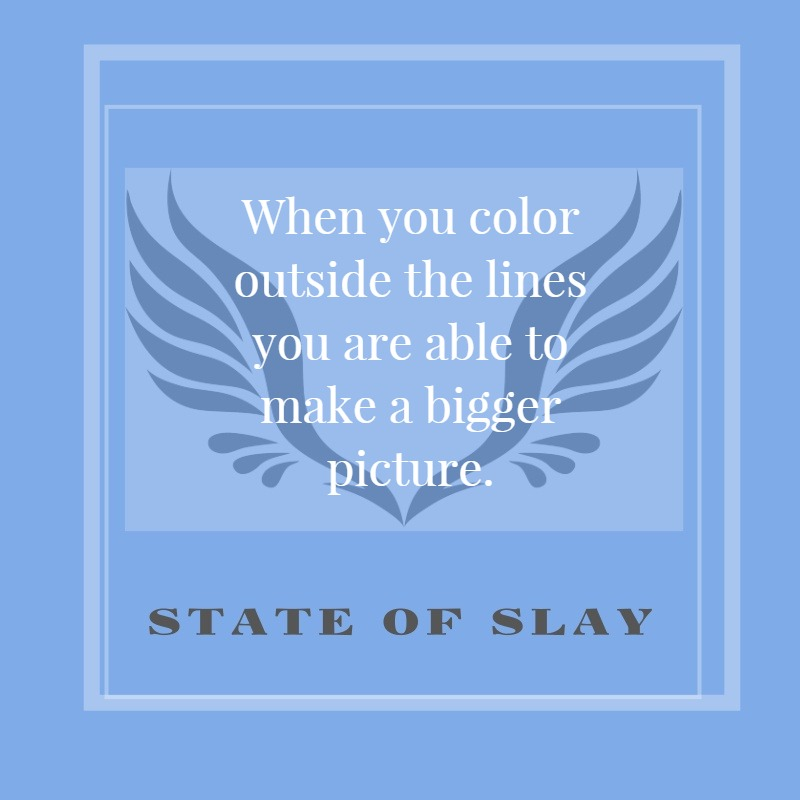State Of Slay Color