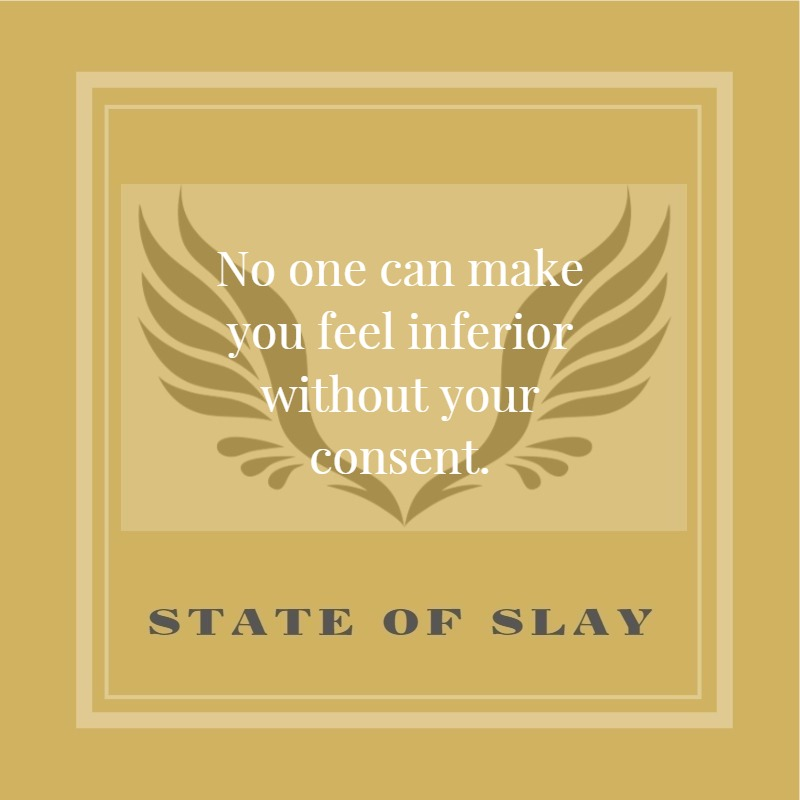 State Of Slay Inferior