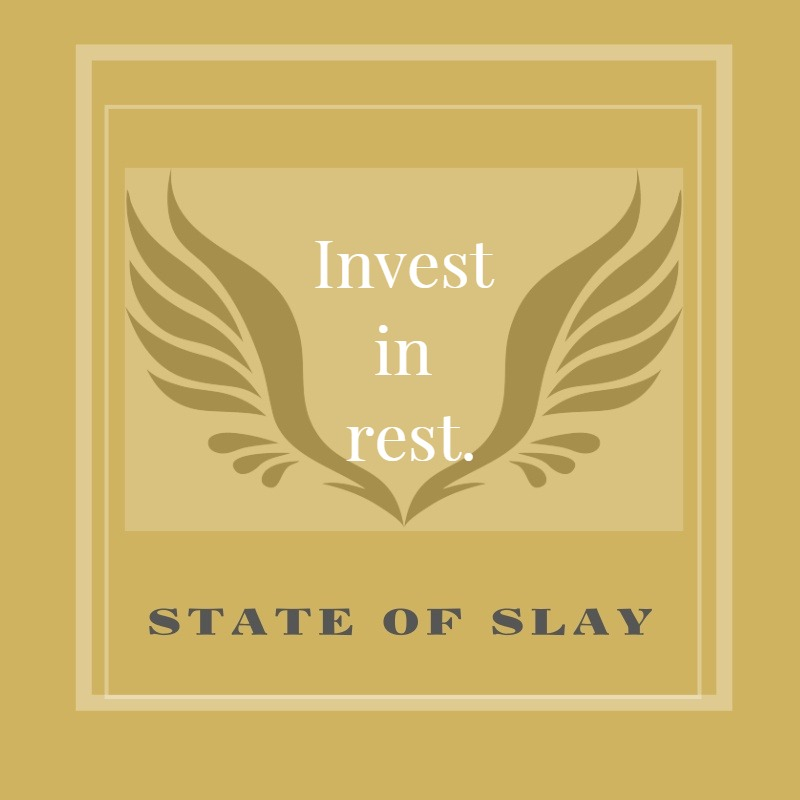 State Of Slay Invest