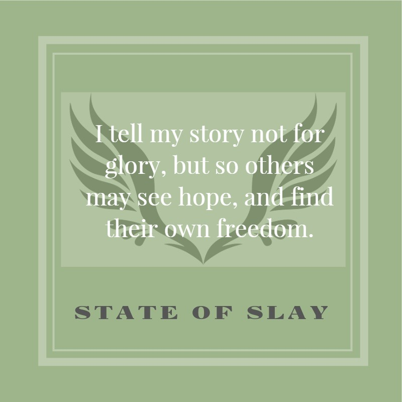 State Of Slay Hope And Freedom (1)