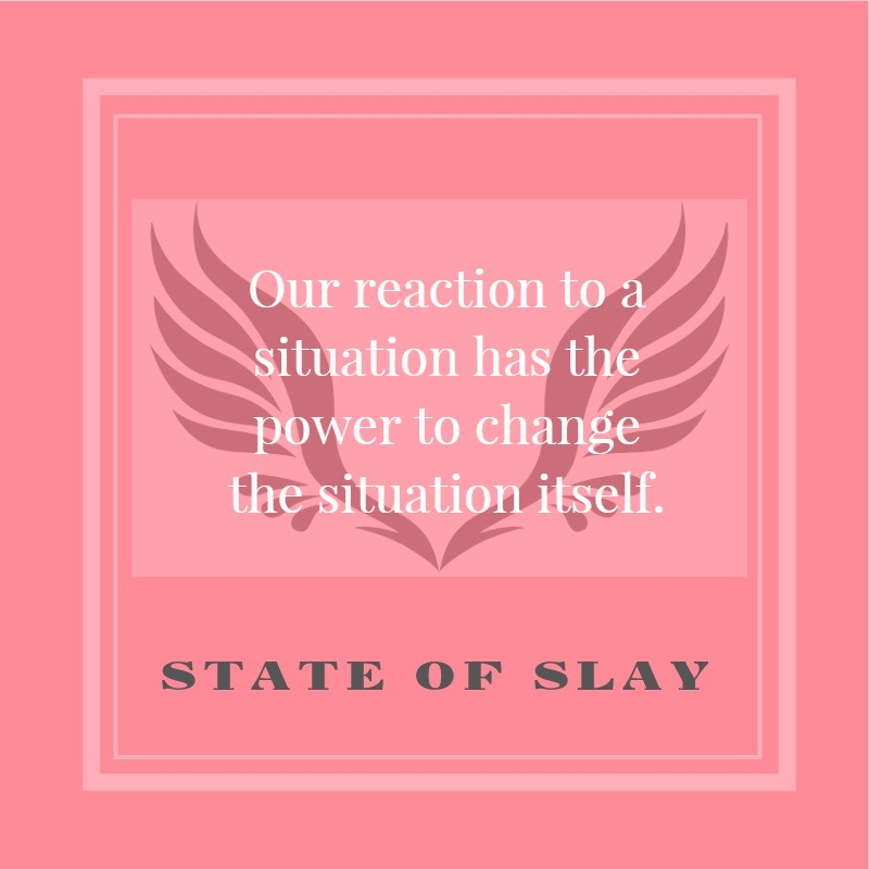 State Of Slay Situation
