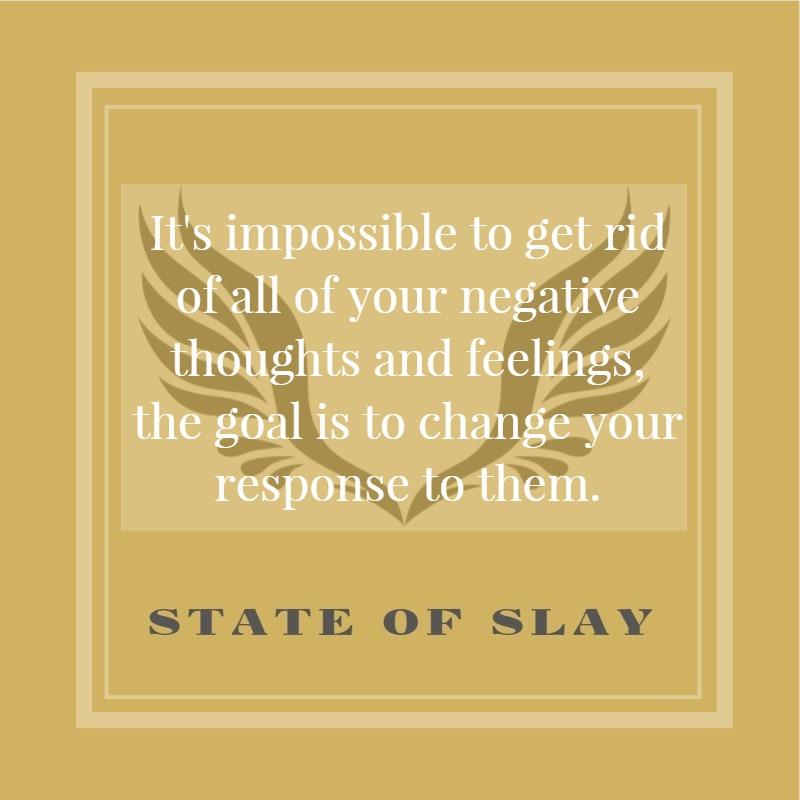 state of slay goal