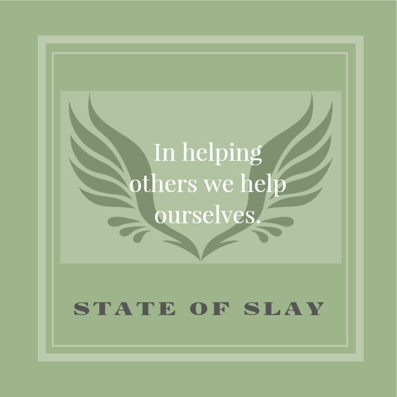 state of slay help 2