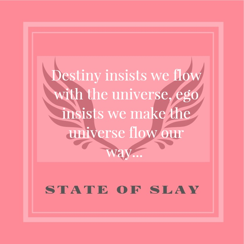 state of slay universe