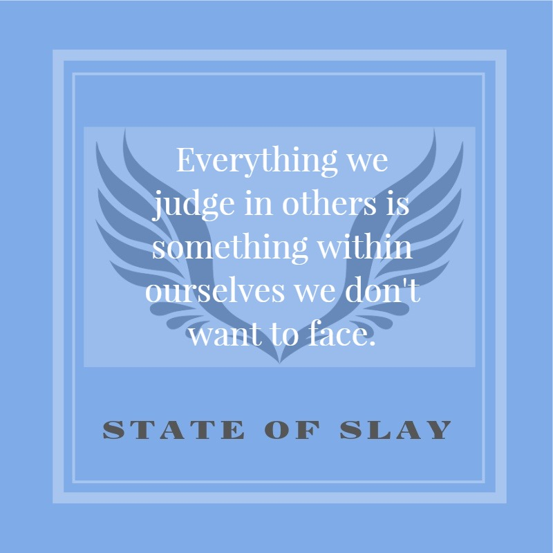 State Of Slay Judge Others