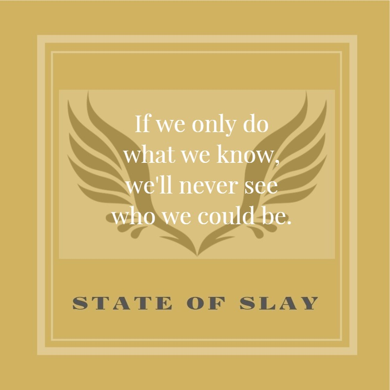 State Of Slay What We Know