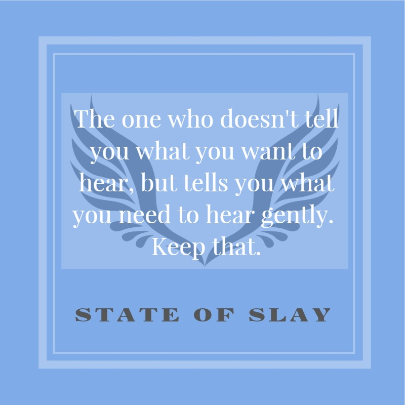 State Of Slay Gently